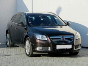 Opel Insignia 2012 Kombi barna 8