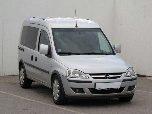 Opel Combo  (2008, 1.4)