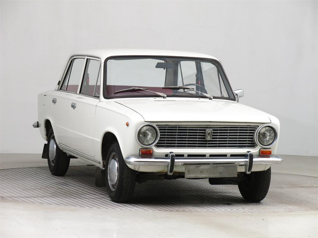 Lada (Vaz/Žiguli) 2101 1200