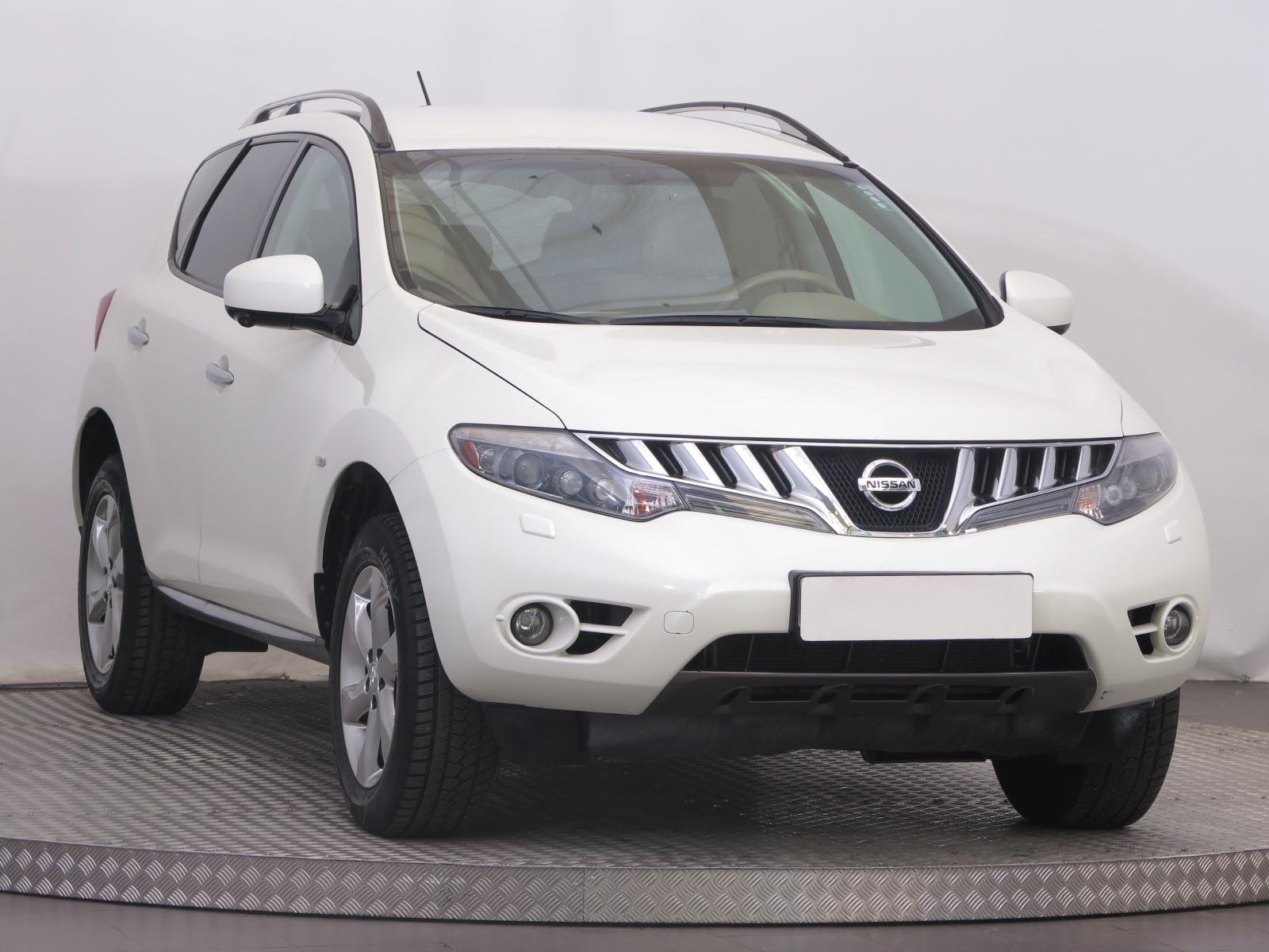 Nissan Murano 3.5 i