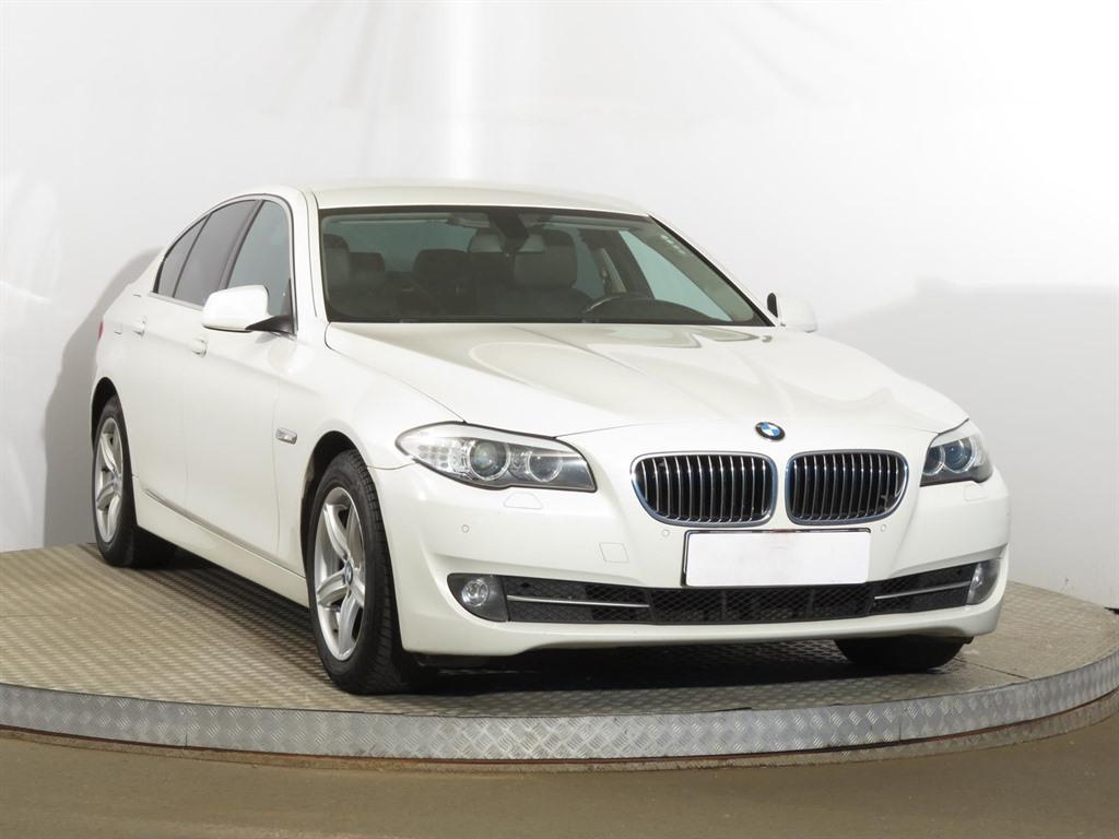 BMW řada 5 520 d
