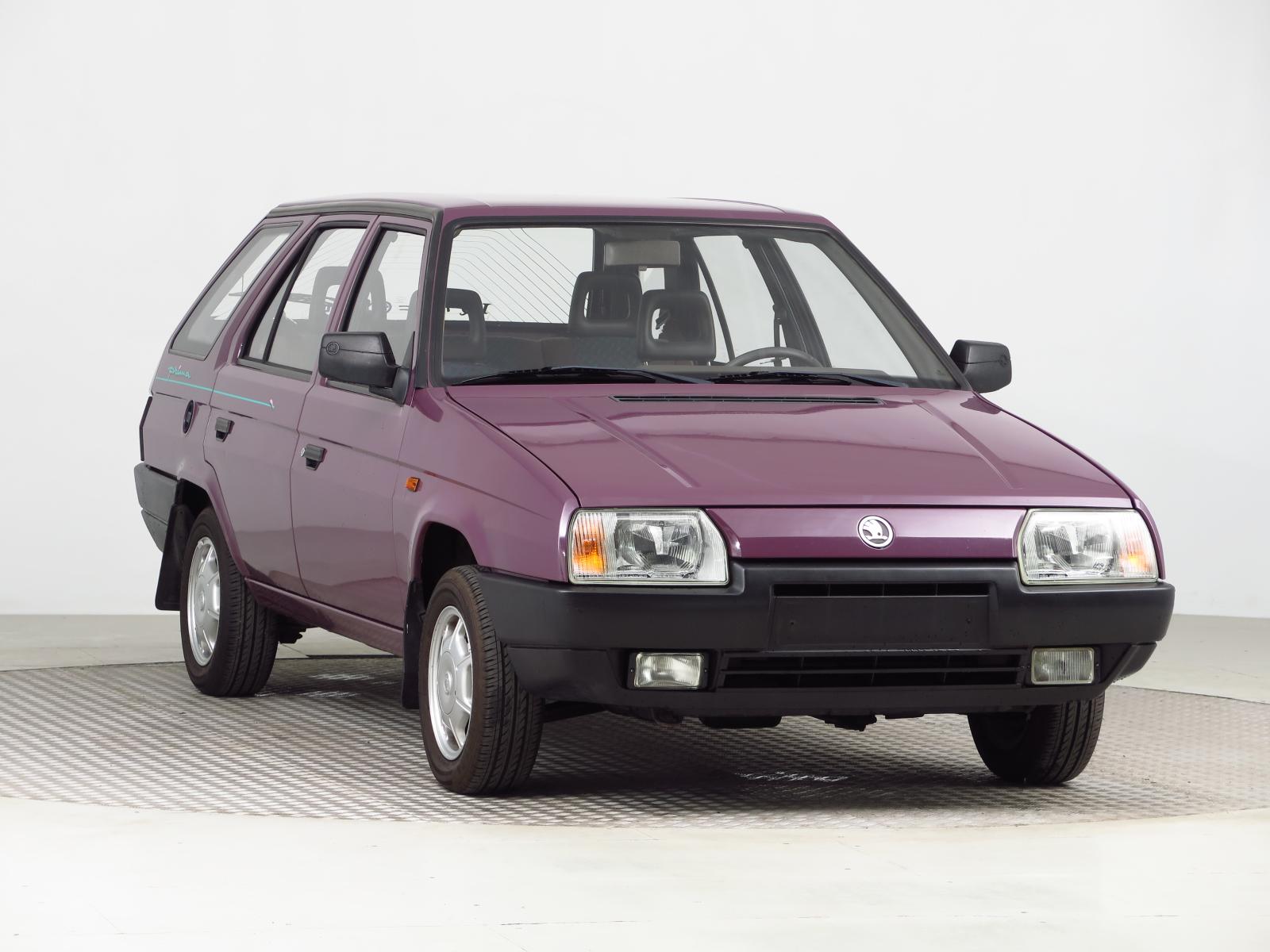 Škoda Forman 1.3