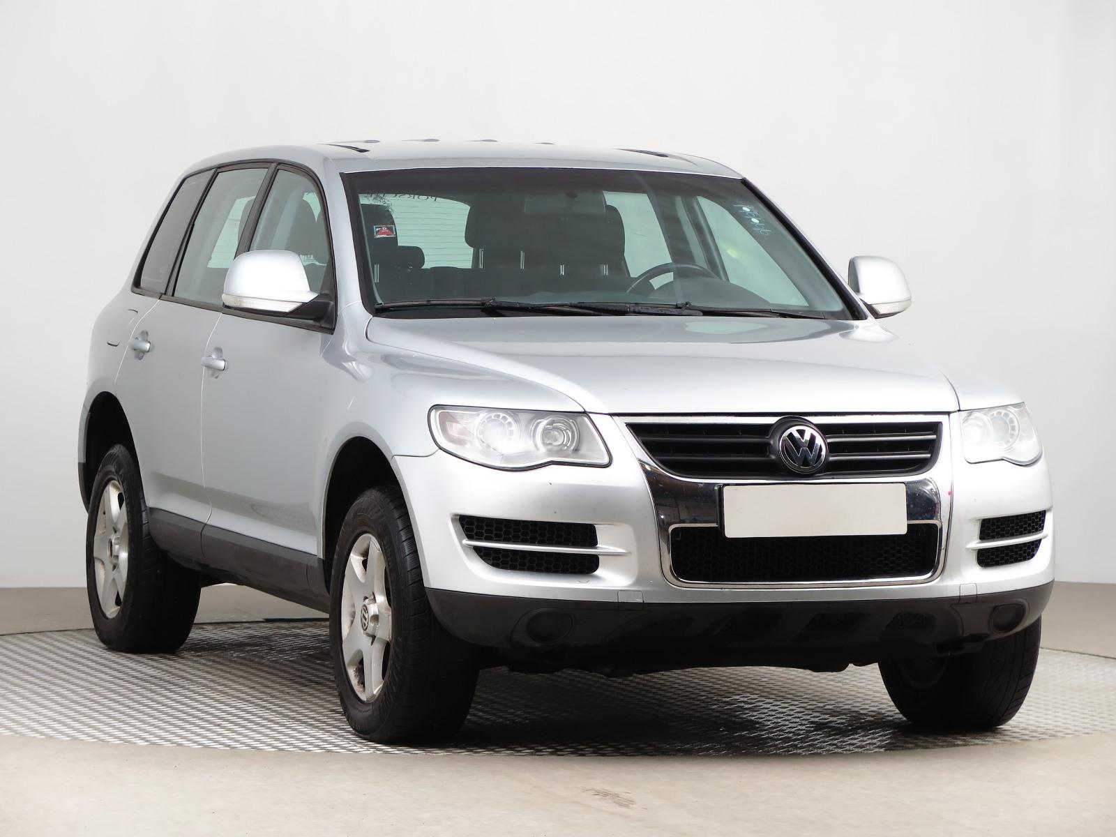 Volkswagen Touareg 2.5 R5 TDI