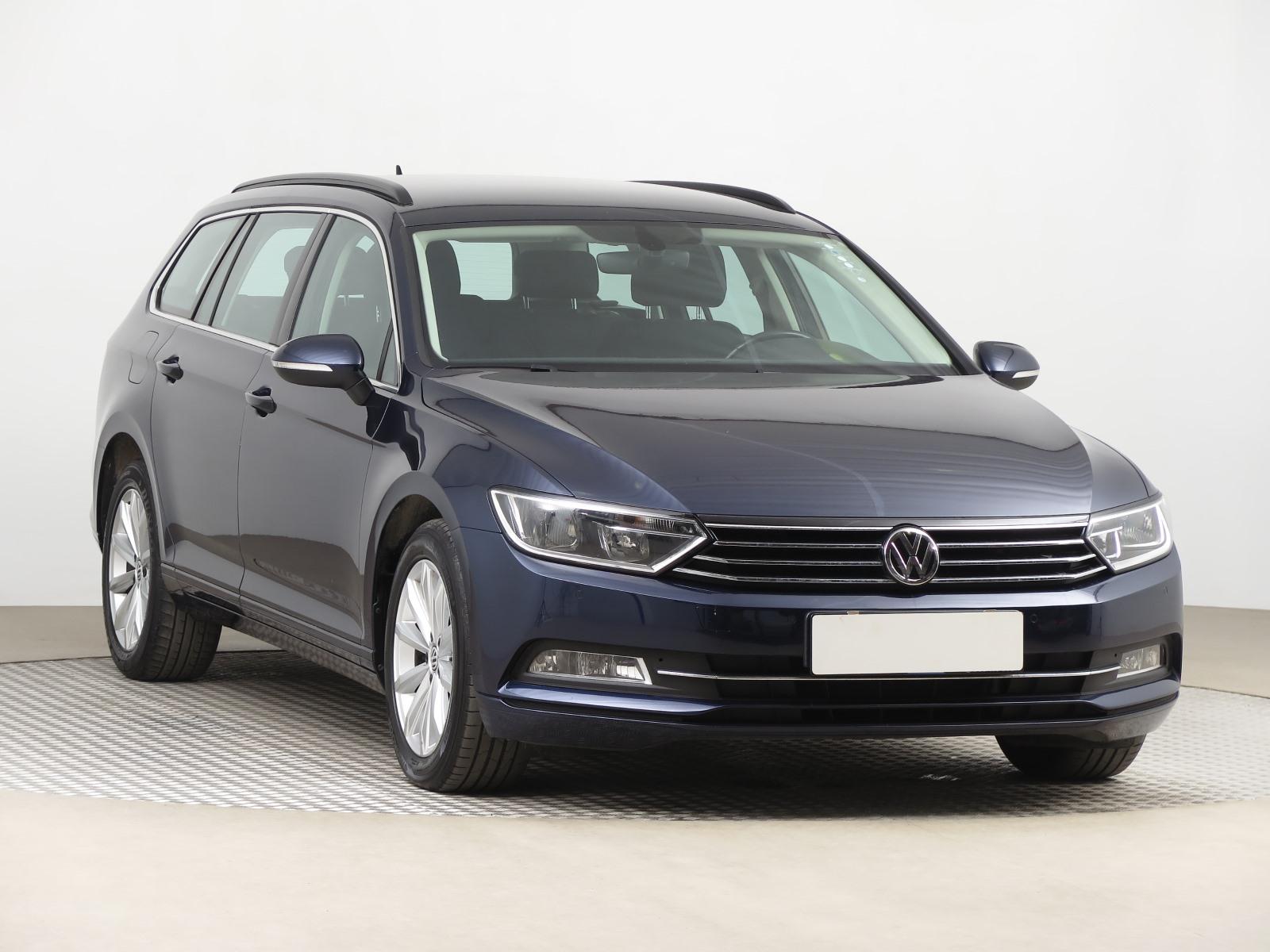 Volkswagen Passat 1.6 TDI