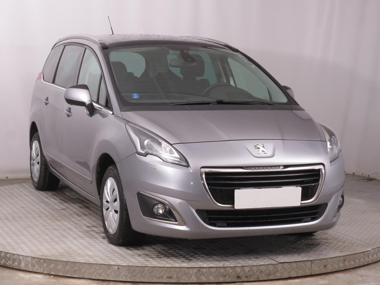 Peugeot 5008 1.6 HDI