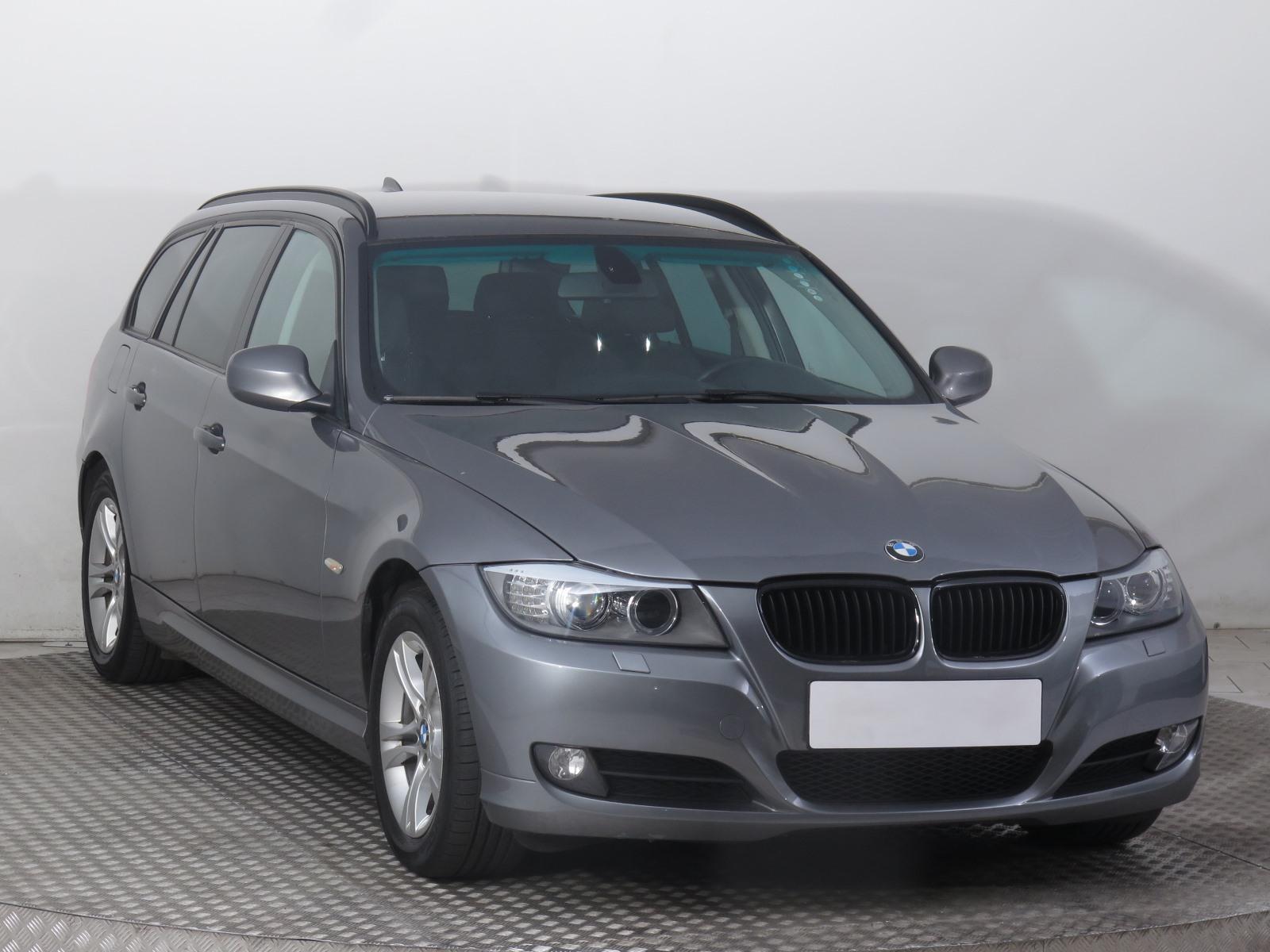 BMW řada 3 320 d