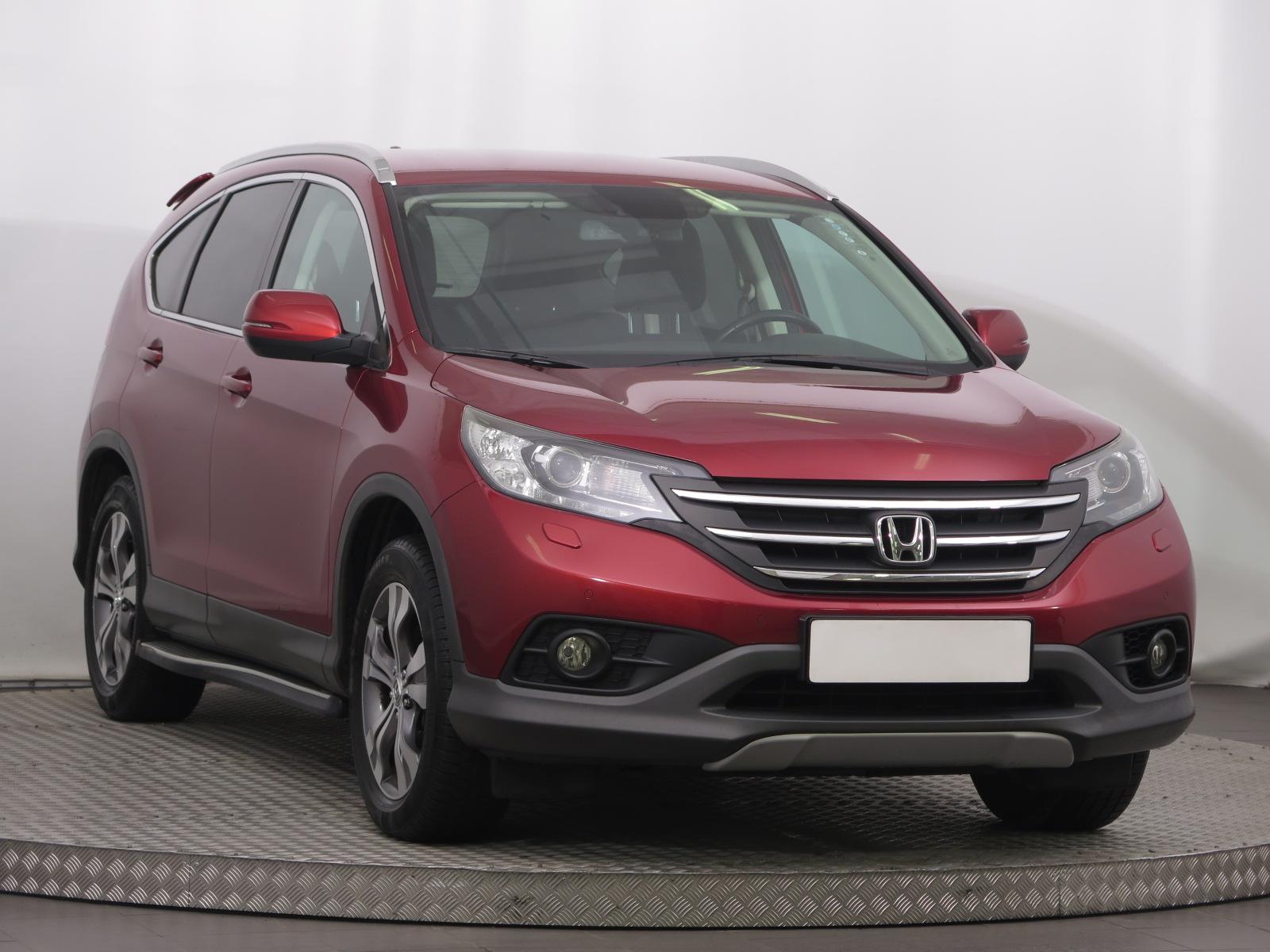 Honda CR-V 2.2 i-DTEC