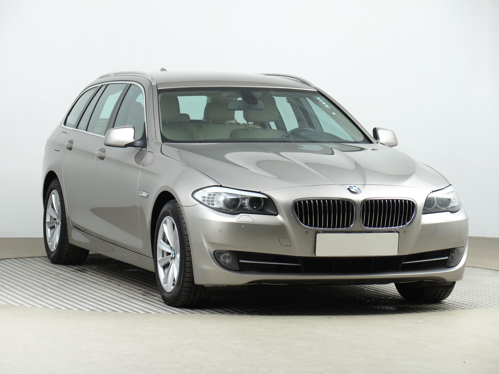 BMW řada 5 530 d