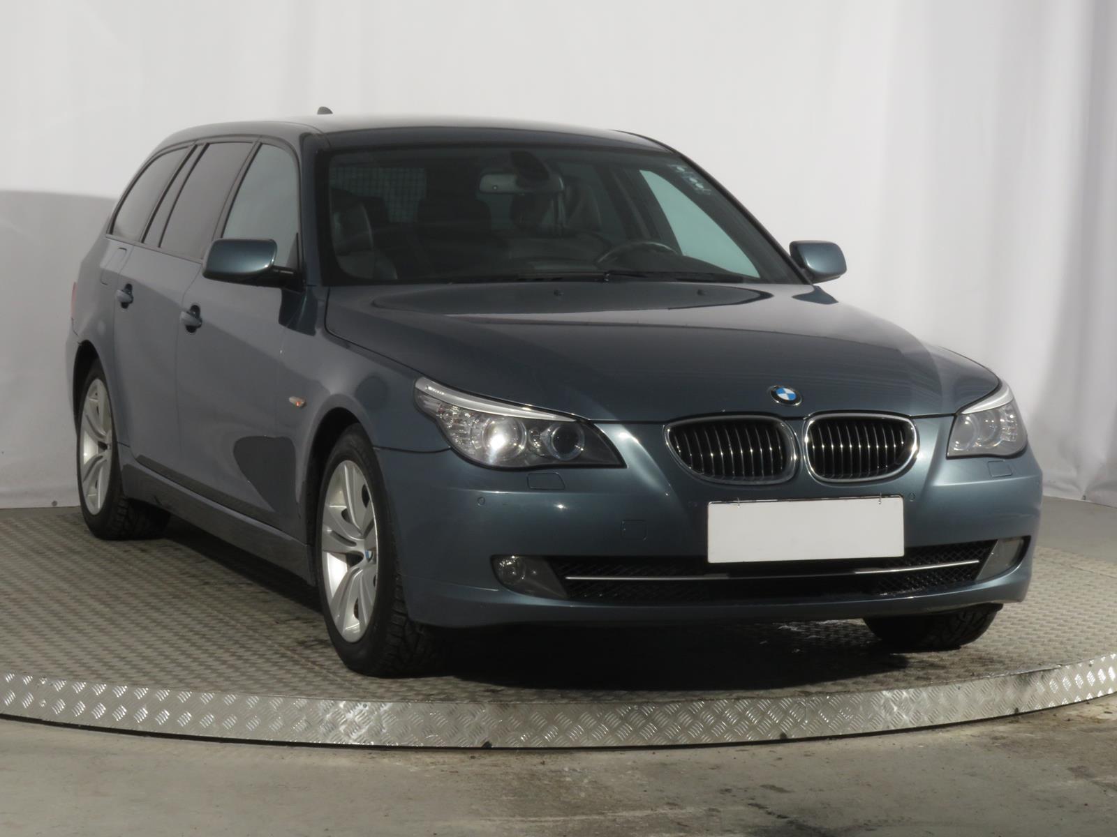BMW řada 5 525 d
