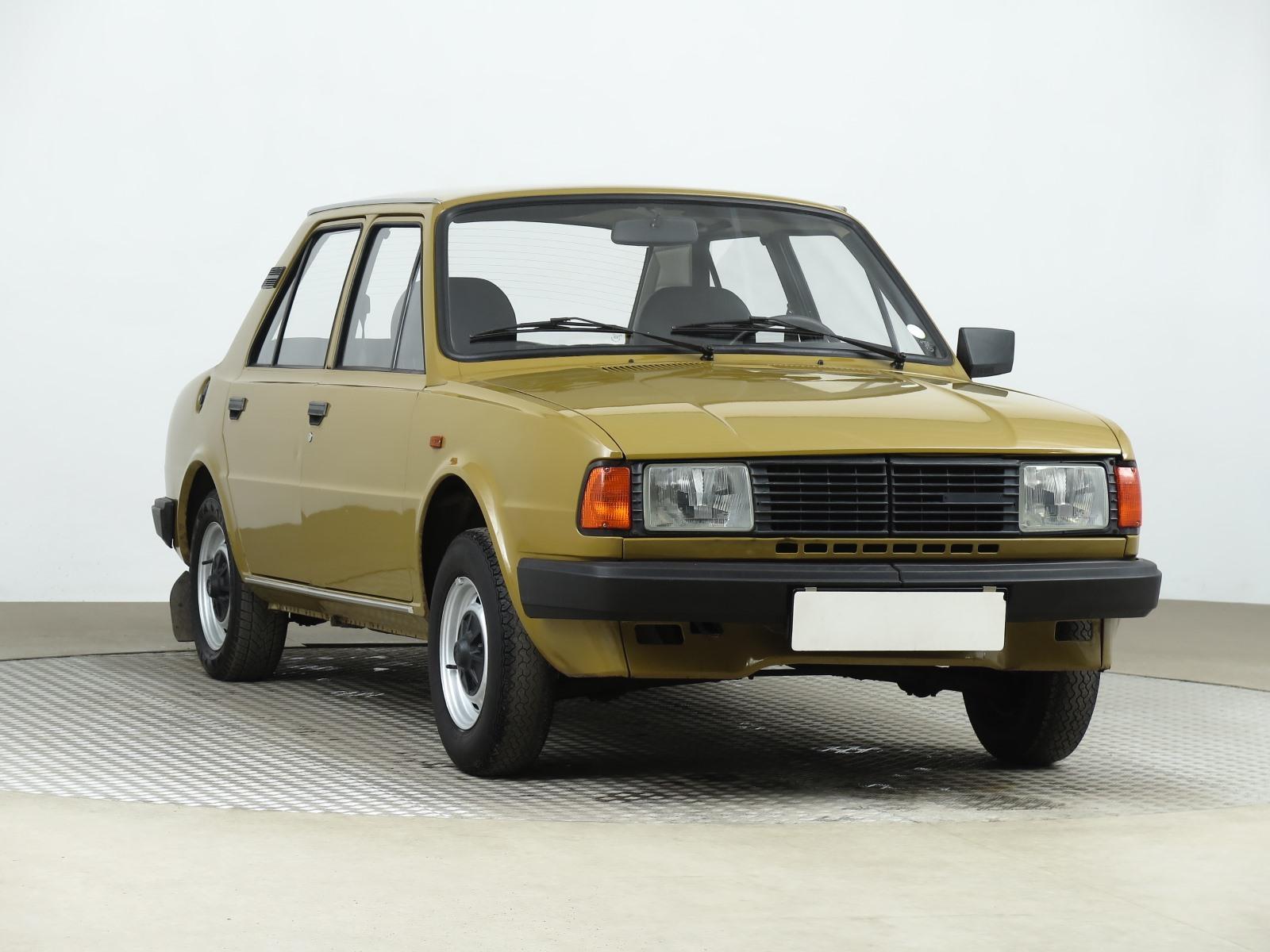 Škoda 120 1.2