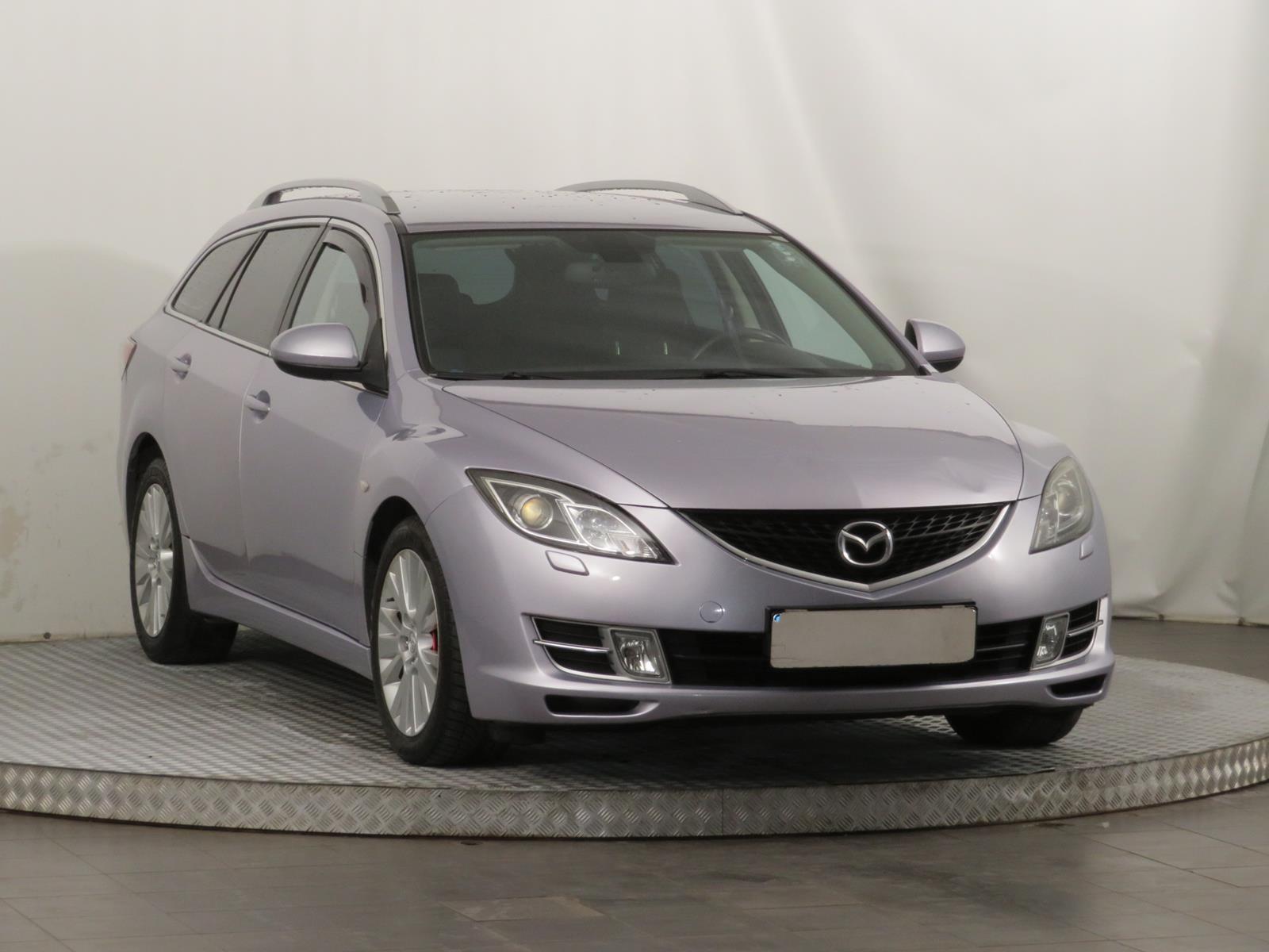 Mazda 6 2.0 DI