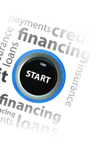Financing at AAA AUTO