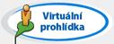 Virtuální prohlídka - ikona