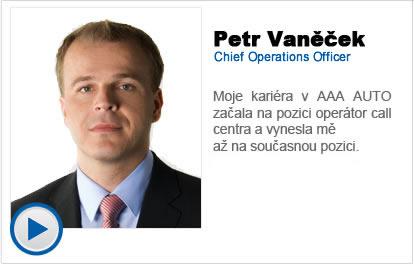 Petr Vaněček
