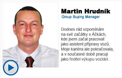 Martin Hrudnik