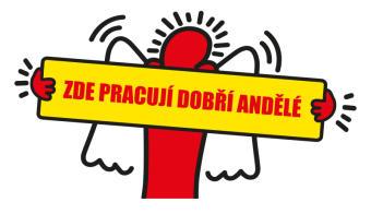 Logo Dobří andělé
