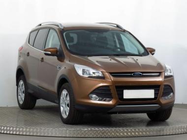 Ford kuga 2017 recenze