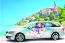 Letošní nákupy aut na dovolenou jsou ve znamení velkých aut, rostou prodeje off-roadů, SUV a MPV