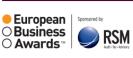 AAA AUTO se stalo finalistou soutěže European Business Awards 2014/15 za Českou republiku
