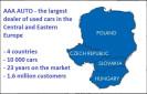 AAA AUTO letos expanduje ve všech zemích, kde působí, vrací se do Polska