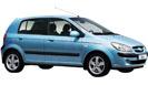Spotřeba paliva: Hyundai Getz