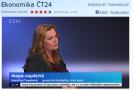 ČT24: Mapa úspěchů: Karolína Topolová