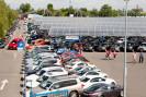 Za druhé čtvrtletí roku 2016 bylo v průměru nabídnuto 840 různých modelů ojetých automobilů
