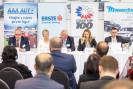 Na 120 firem a podnikatelů diskutovalo v AAA AUTO o podnikání v Praze a středních Čechách