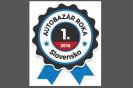 AAA AUTO je i tento rok najlepším predajcom ojazdených automobilov v ankete Autobazár roku