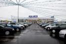 Az AAA AUTO csoportszinten 69 ezer használt autót értékesített 2016-ban