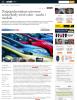 Moto.onet.pl: Najpopularniejsze używane samochody 2016 roku - marki i modele