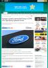 Biznes.onet.pl: Kupując używany samochód Polacy w 2016 roku najczęściej wybierali Forda