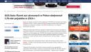 Wp.money.pl: AAA Auto: Rynek aut używanych w Polsce obejmował 1,96 mln pojazdów w 2016 r.