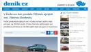 Deník: V Česku se loni prodalo 700 tisíc ojetých aut. Vládnou škodovky