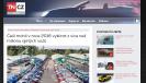 TN.CZ: Češi mohli v roce 2016 vybírat z více než milionu ojetých vozů