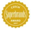 Značka AAA AUTO získala pro rok 2017 prestižní ocenění Superbrands