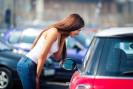 Kobiety w Polsce kupują takie same auta używane  jak mężczyźni