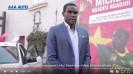 Rozhovor o autech s Michaelem Ngadeu Ngadjui, vítězem Afrického poháru národů 2017
