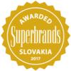 Značka AAA AUTO získala pre rok 2017 prestížne ocenenie Superbrands