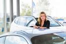 Polka kupuje używany samochód