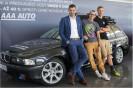 Dvacetileté auto se vydává na cestu do Mongolska, vůz vybrali lidé z nabídky AAA AUTO