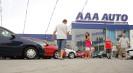 Prodeje ojetých vozů AAA AUTO rostly i v září, meziročně o 11 %