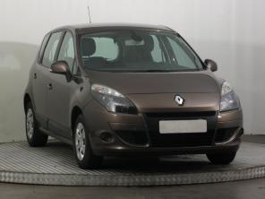 Renault Scenic 2011 MPV ezüst 5