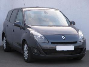 Renault Grand Scenic 2012 MPV szürke 6