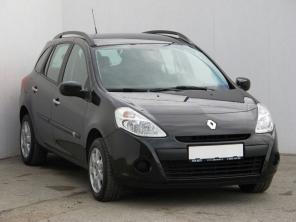 Renault Clio 2013 Combi czarny 6