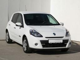 Renault Clio 2012 Hatchback fehér 6