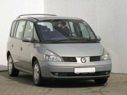 Renault Espace 2006 MPV fehér 8