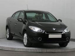 Renault Fluence 2010 Sedans black 6