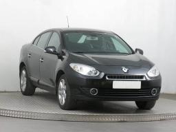 Renault Fluence 2013 Sedans blue 9