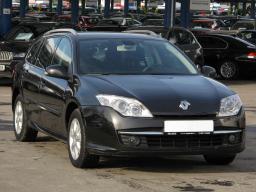 Renault Laguna 2011 Combi black 7